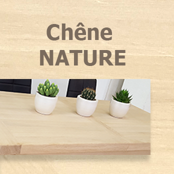 teinte chene nature