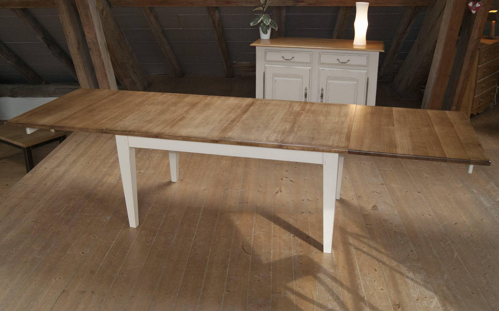 Table En Bois Massif Des Tables Artisanale 100 Francaise