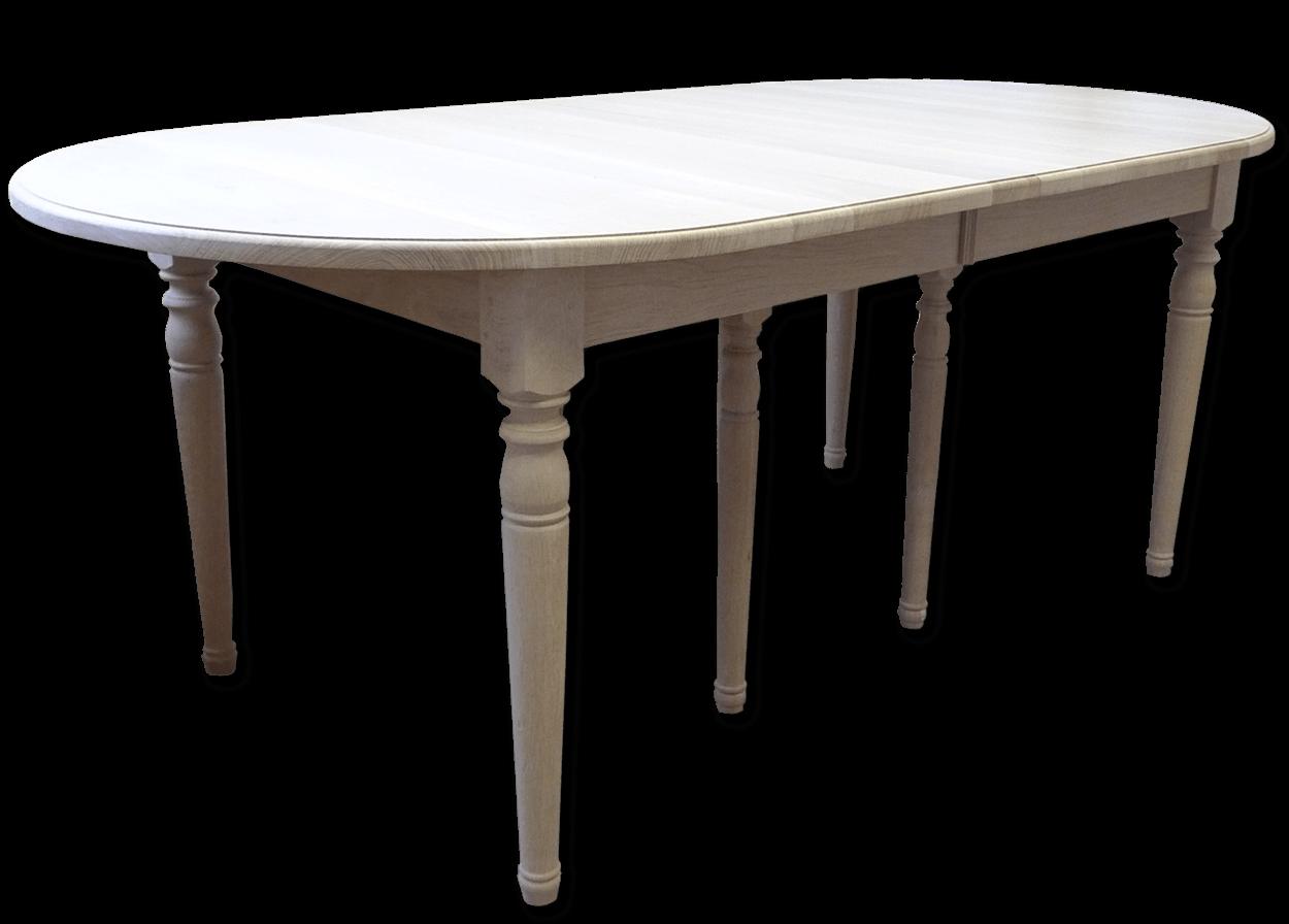 Nos Tables A Allonges En Bois Massif Table A Allonges Authentique