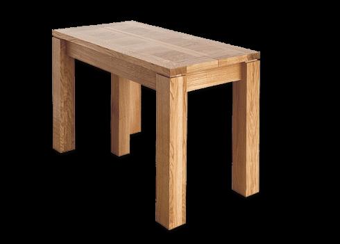 nos consoles tables extensibles en bois massif. Black Bedroom Furniture Sets. Home Design Ideas