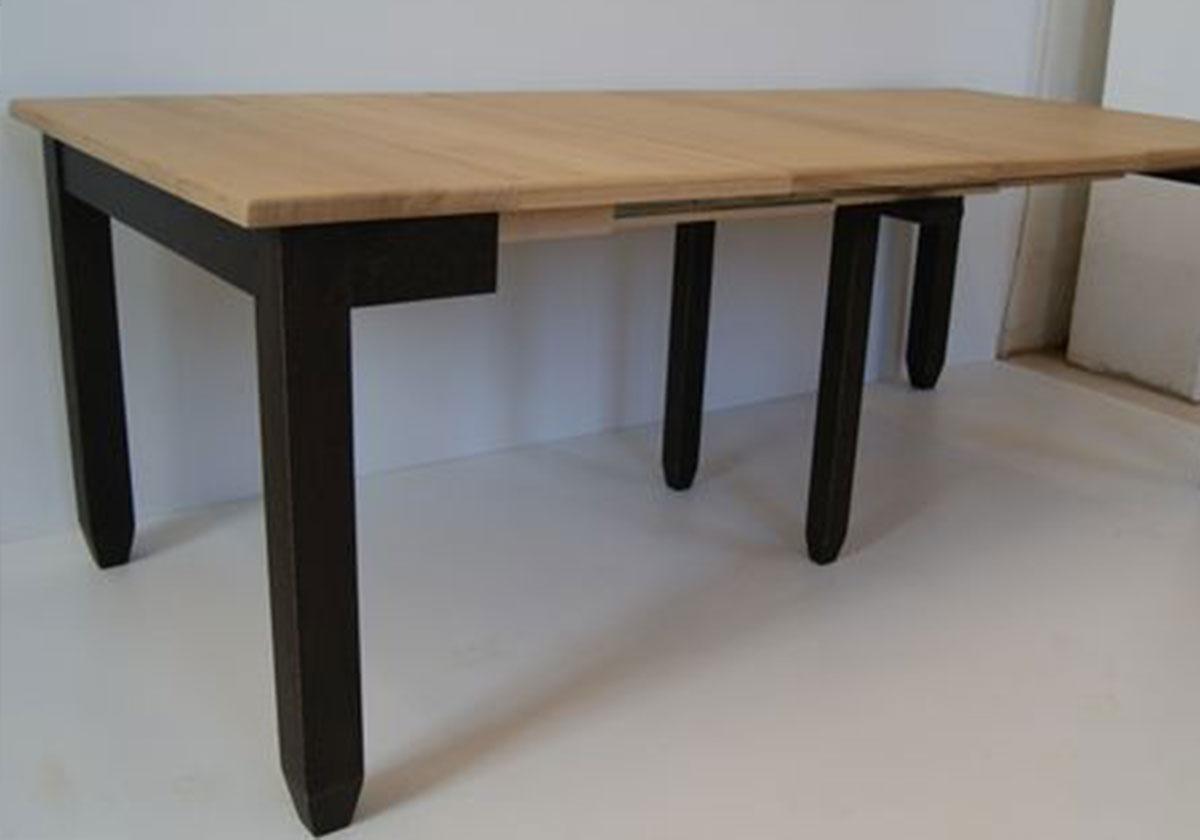 Massif Bois Tables 100Française Table Artisanale En Des SMqzGUVp